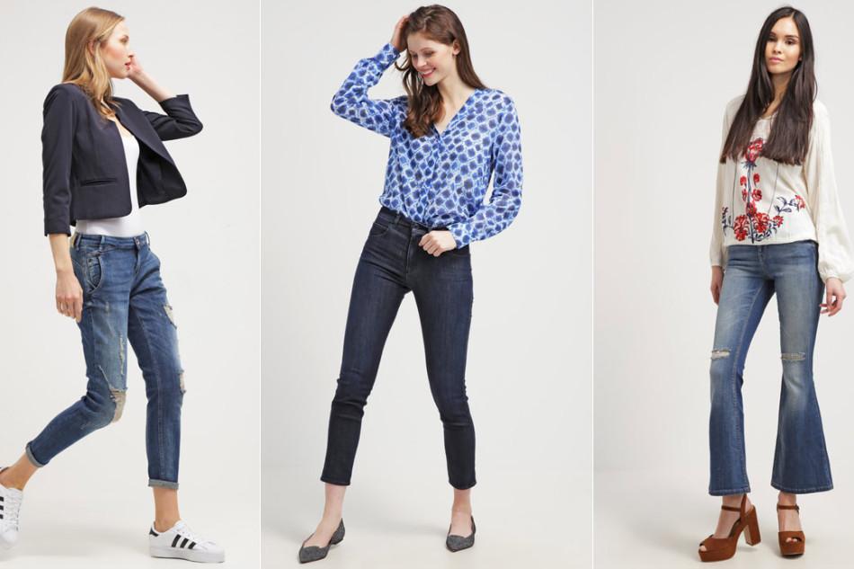 Top Jeans: il passato incontra il futuro! – modelli e abbinamenti di  MV71