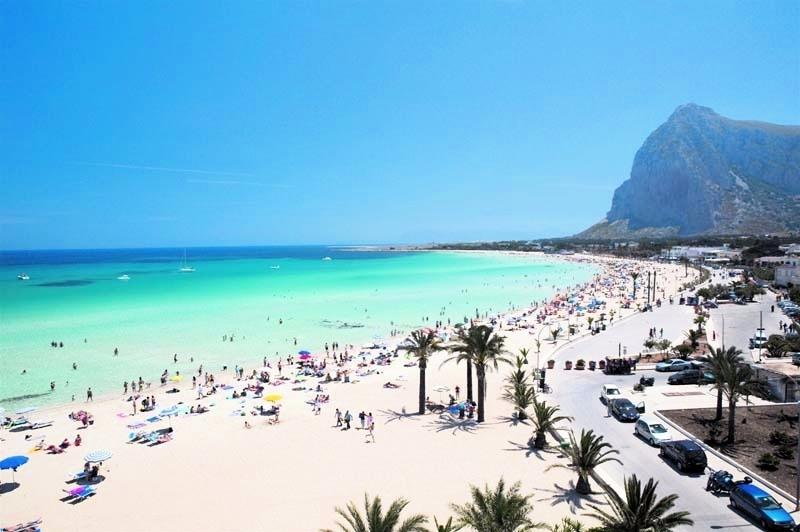 sicilia bedda – le spiagge piu' belle della nostra isola – sem